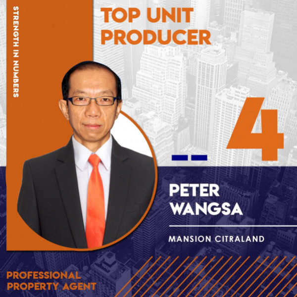 Top Producer 4