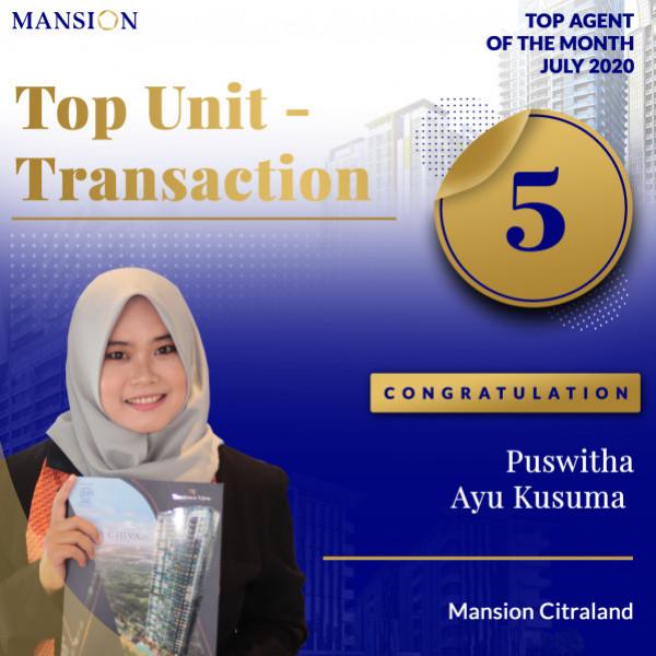 Top Unit 5