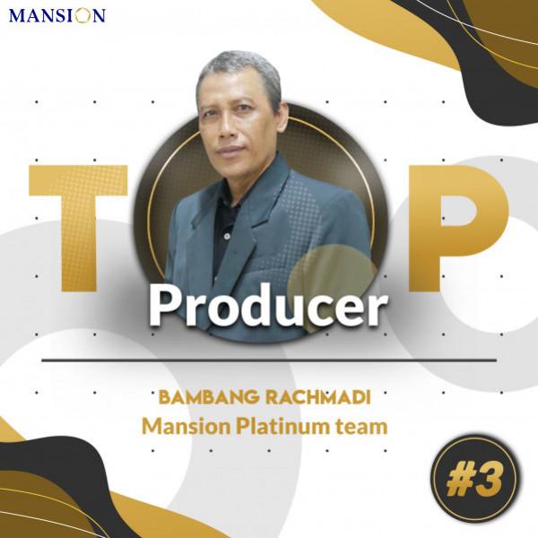 Top Unit Producer 3