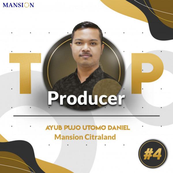 Top Unit Producer 4