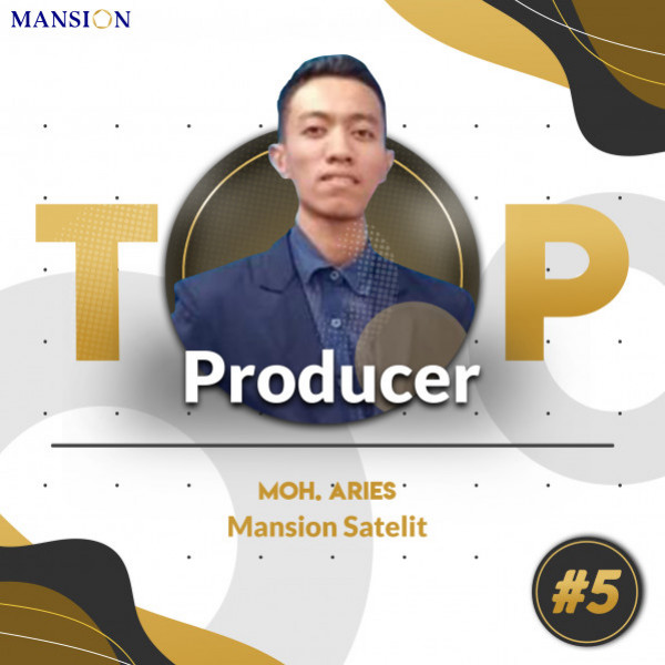 Top Unit Producer 5