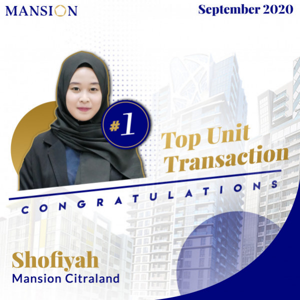 Top Unit Transaction 1