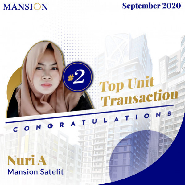 Top Unit Transaction 2