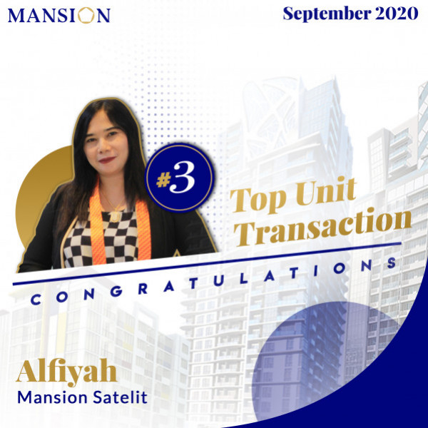 Top Unit Transaction 3