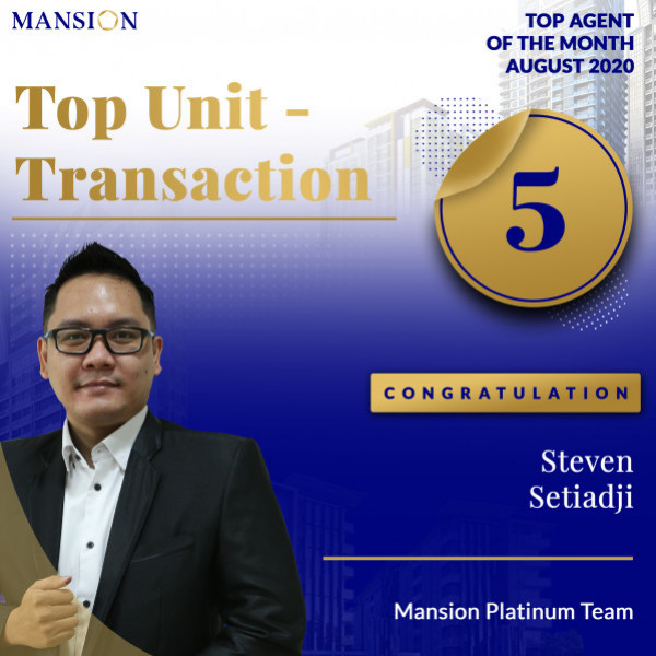 Top Unit Transaction 5